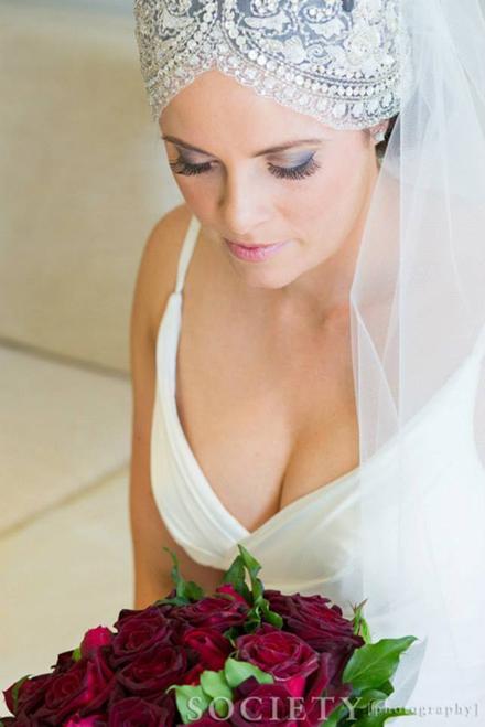 Makeup Sydney Weddings